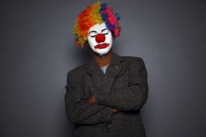 carnaval e as 4 grandes incapacidades da humanidade