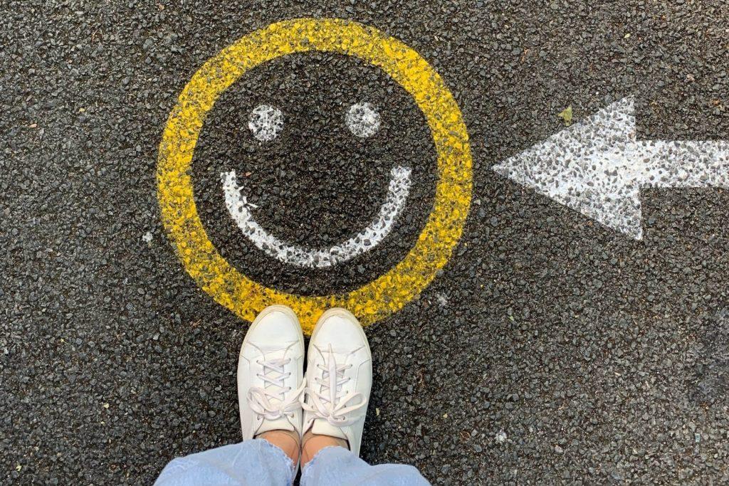 Felicidade e Escolhas